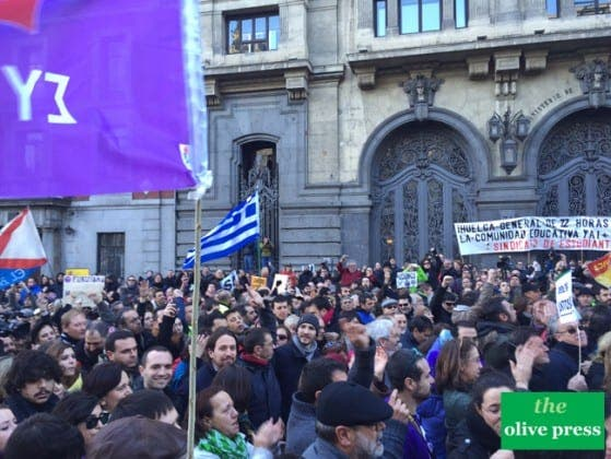 podemos madrid march for change IMG