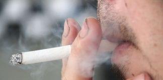 smoking e