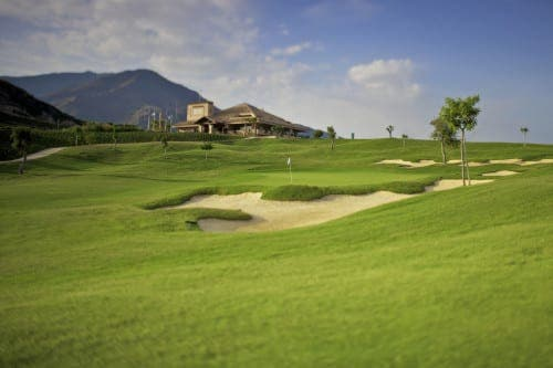 Twitface Open launch monthly Costa del Sol golf society