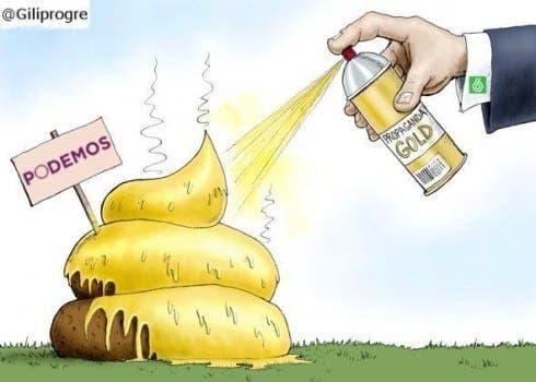 Anti Podemos