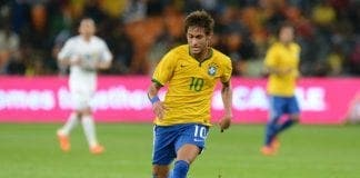 Barcelona Neymar probe