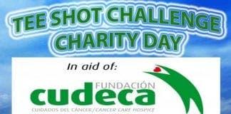 Cudeca Charity Poster e