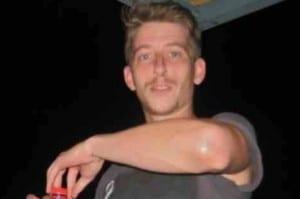 Missing: Jon Edwards