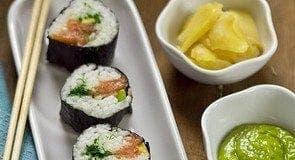 SushiSpain e