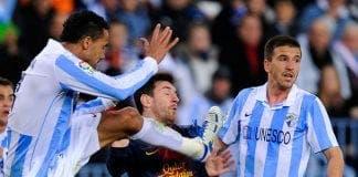 Take that Messi