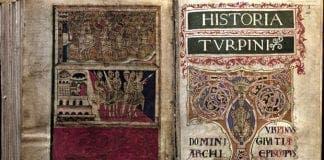 The Codex Calixtinus