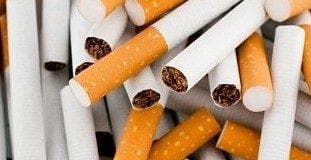 cigarettes e