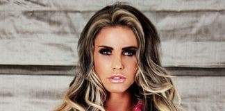 katie price equestrian