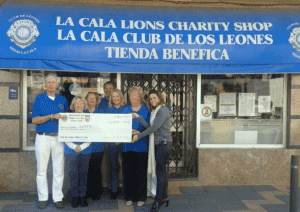 lacalalionsbutterflydonation