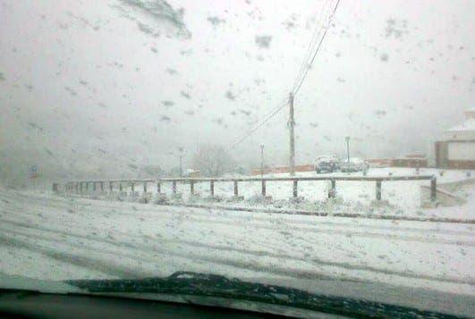 snow atajate february e