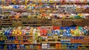 A massive 51,000kg of food was seized in Tarragona