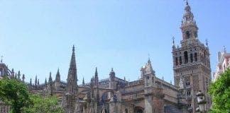 La Catedral y La Giralda de Sevilla