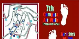 ArtWalkCompeta e