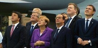 Europe dystopia