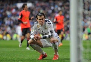Bale will not be joined by new team-mates for two transfer windows
