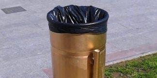 Golden sprayer e