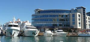 EXPANDING: Marina Bay