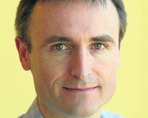 Mark Stucklin