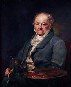 P.17 COLUMN Jack - Goya
