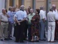 Pensioners Imserso e