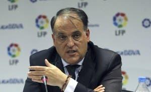 RUEDA DE PRENSA TRAS ASAMBLEA GENERAL ORDINARIA Y EXTRAORDINARIA LFP