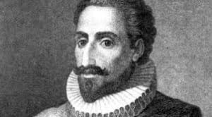 Cervantes' Don Quixote is arguably the most revered work of the Spanish language