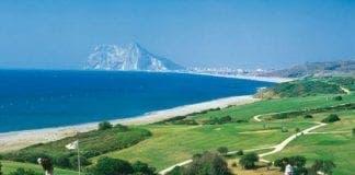 costa del golf e
