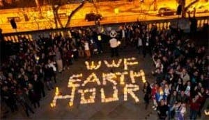 earth hour espana