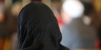 headscarf e