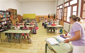 Muslim students lack access to Islamic education in Spain