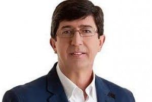 Ciudadanos' Juan Marin