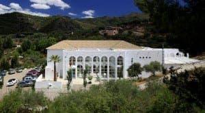 The Marbella Design Academy