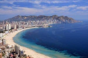 BENIDORM: If you're planning to go for a weekend to see what all the fuss is about, here are a couple of things you should do...