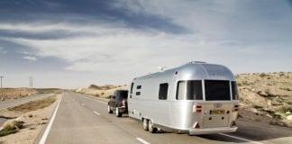 Caravan e