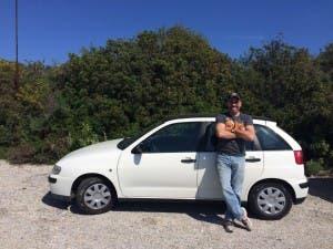 Giles-car