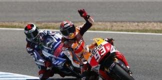 Jerez MotoGP