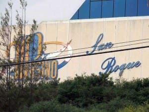 CLOSED IN 2010: San Roque casino