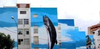 best mural fishing day e