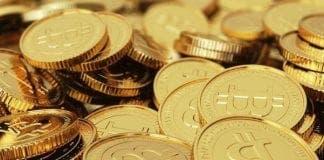 bitcoin e