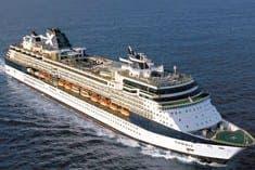 cruise ship e