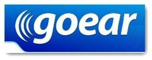 BANNED: Goear.com