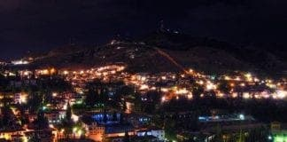 granada by night e