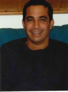 David Mendoza Herrarte