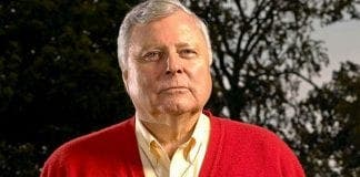 peter alliss e