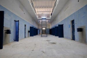 prison art malaga prison