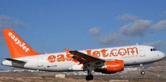 Budget airlines e