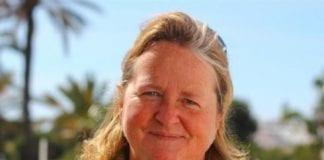 Expat candidates Maura Hillen