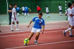 FootballEstepona