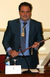 Mayor Duarte