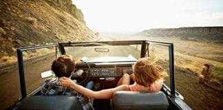 road trip e